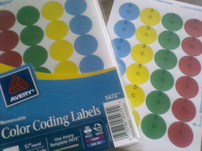 Whats The Buzz In First Book Leveling Labels Made Easy