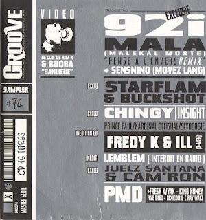 Groove Sampler Vol.74 (2003) WAV