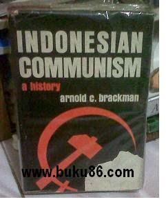 Buku Sejarah Indonesian Communism a History