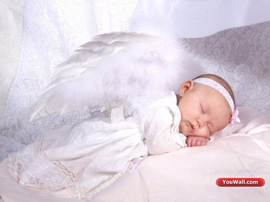 LEAVES OF GRACE: Little Angels