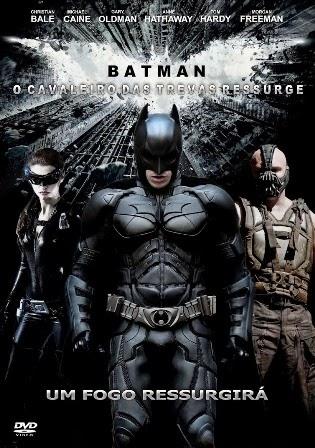 Batman: O Cavaleiro das Trevas Ressurge – Legendado (2012)