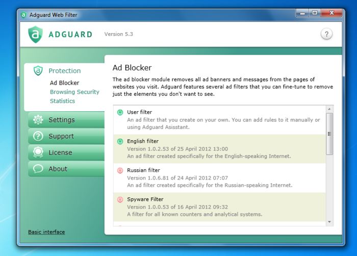 Adguard 6 Full serial key Download