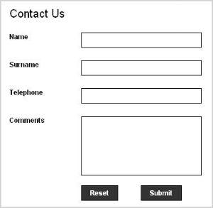 Cara Membuat Kontak Form Dengan PHP