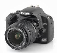 Canon EOS 450D Manual Guide Pdf