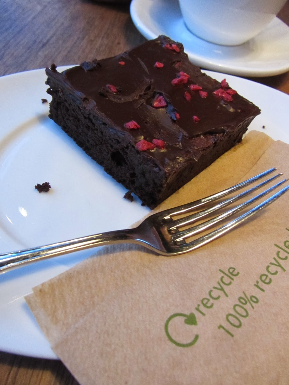 Obsessed With Semi Sweet Dark Chocolate
