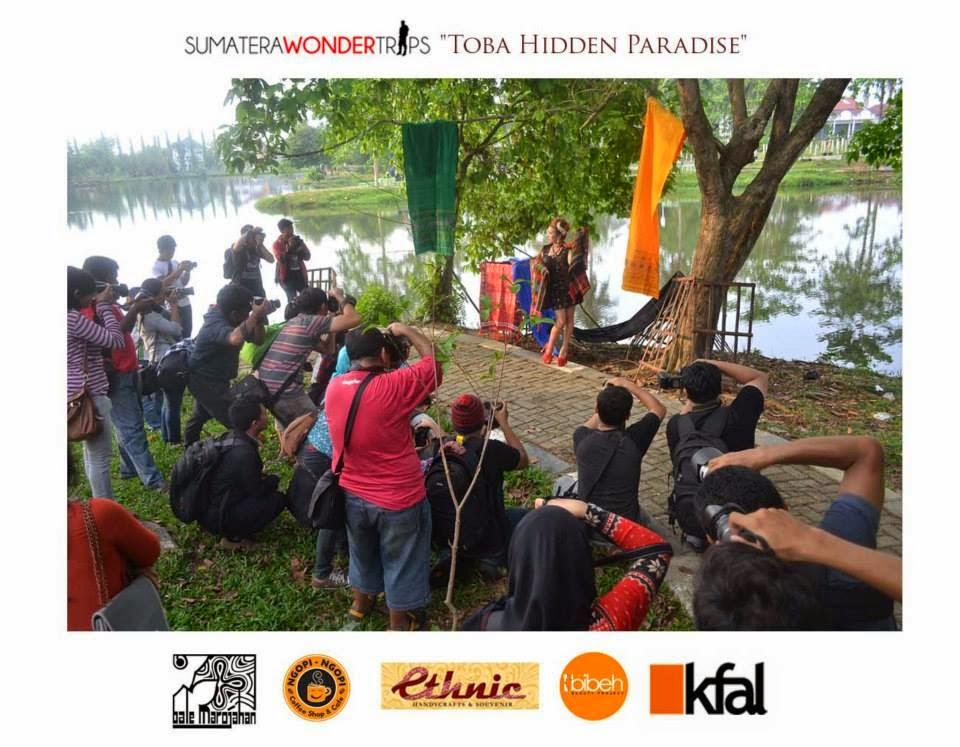 Toba Hidden Paradise : Paket Perjalanan Anda di Tobasa