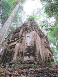 1600 year old temple