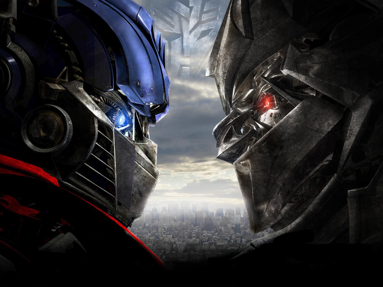 Tải Hình nền Transformers full HD đẹp nhất cho máy tính
