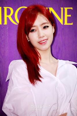 Eunjung Elsie