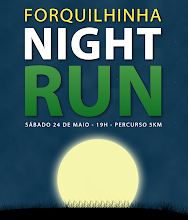 Forquilhinha Night Run