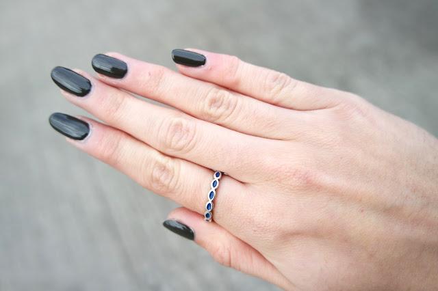 Manicure Monday with Soigne