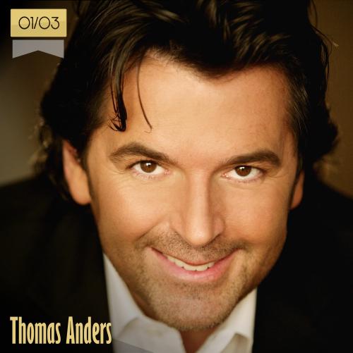 1 de marzo | Thomas Anders - @ThomasAndersGoM | Info + vídeos