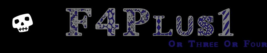 F4Plus1