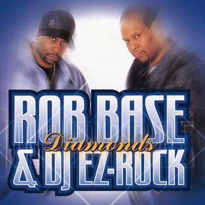 Rob Base & DJ E-Z Rock – Diamonds (Promo CDS) (2000) (320 kbps)
