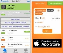 iOS App of the Week - AgreeOn