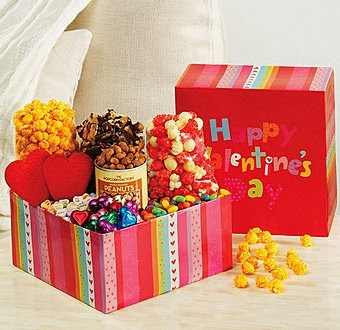 Popcorrn Factory - Valentine's Day Gift Choices