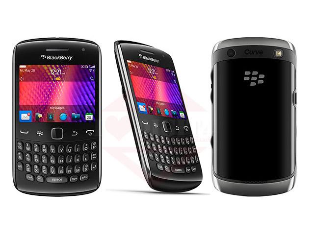 Mengenal Handphone BlackBerry