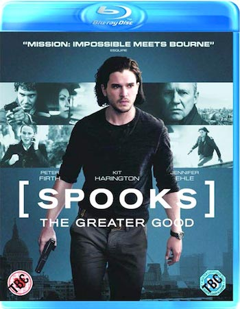 Spooks The Greater Good 2015 BluRay Download