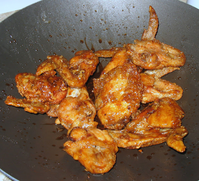 Bonchon Style Fried Chicken Recipe