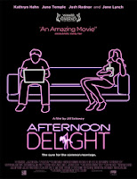 Afternoon Delight (2013) online y gratis