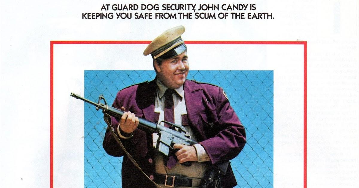 ha ha its burl burl reviews armed and dangerous 1986