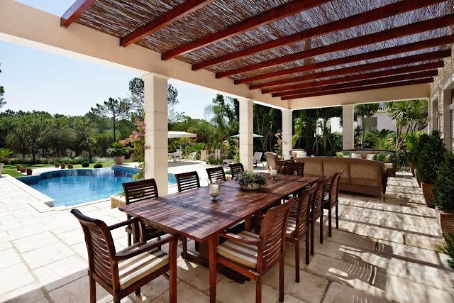 تصاميم ديكورات فلل فاخرة2014من الداخل والخارج مع المناظر الطبيعية الخلابة Luxury+villa+for+sale+in+Quinta+do+lago+algarve