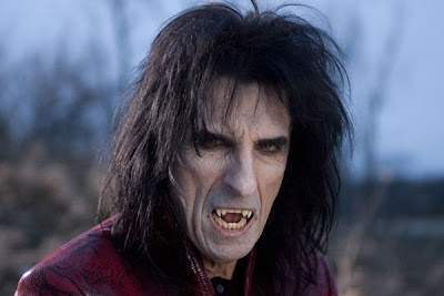 Alice Cooper joins cast of Dark Shadows