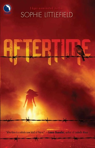 Post Thumbnail of Advent Calendar Day 17: Aftertime by Sophie Littlefield + Giveaway
