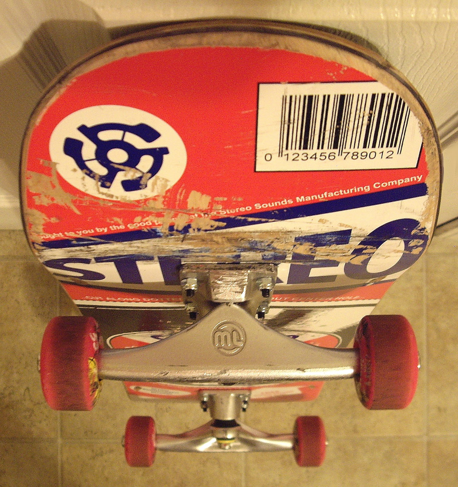 skateboarding is my lifetime sport On pinterest | see more ideas about skateboarding, deporte and hs sports   michale hacker skate deck: my son kory would love this skateboard.