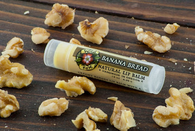 Banana Bread Lip Balm