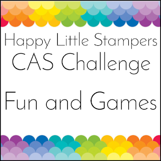 +++HLS May CAS Challenge