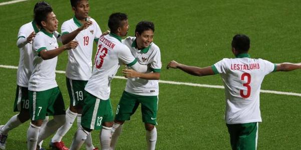 Ikut Turnamen di Banyuwangi, Timnas U-23 Akan Ganti Nama