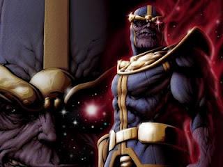 Confirman a Thanos como villano en Avengers 2 y Guardians of the Galaxy