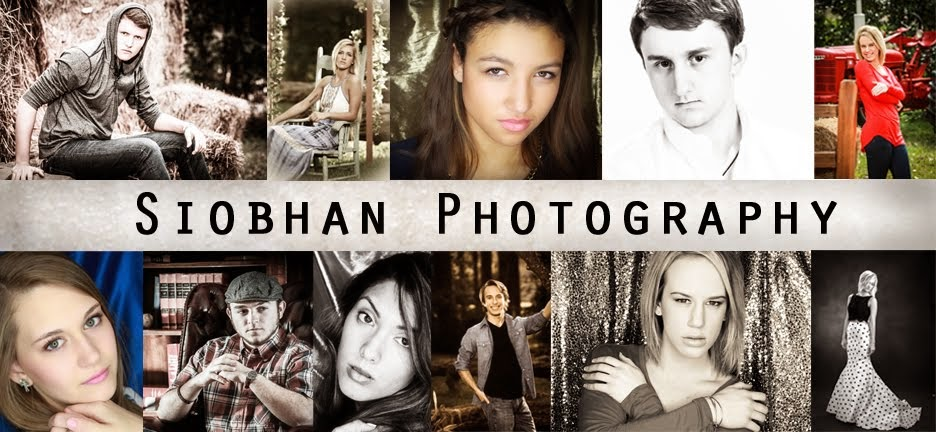 Siobhan Photography