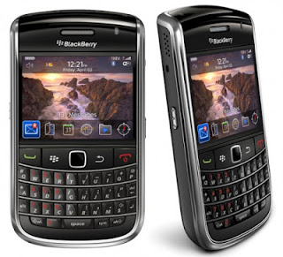 Daftar Harga HP BlackBerry Desember 2012 - Update Terbaru