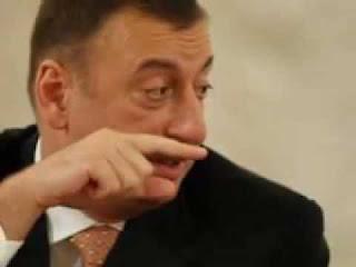 aliyev ilham mehriban