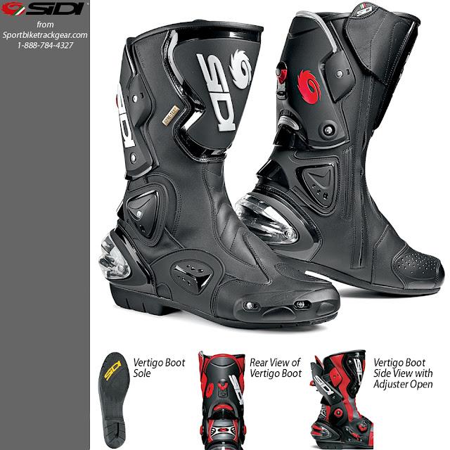 Sidi Boots Vertigo5