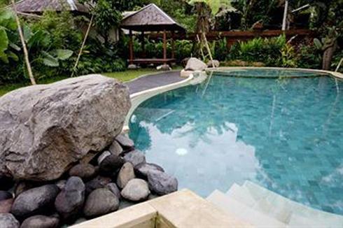 Villa Wastra Kintamani Ubud Private Pool