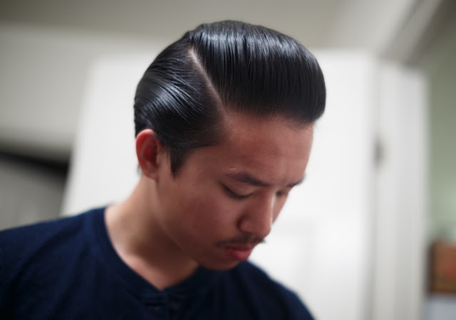 Cool Grease Fiber Grease Pomade Review