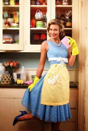 HOUSEWIFE Kitchen - نصائح مفيدة لست البيت الشاطرة !!!