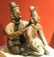 masaje en prehistoria