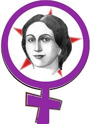 Logo Movimiento de Mujeres Josefa Camejo