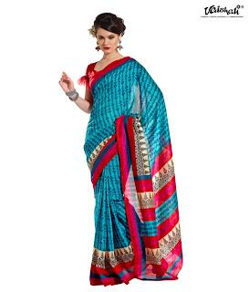 Eid Saree Design+(35) Saree Design For This Year Eid