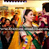 Danish Taimoor & Ayeza Khan Dance At Their Mehndi Occasion