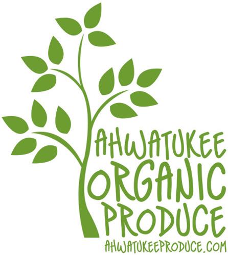 organic health magazine logofont