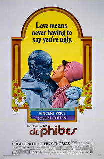 Watch The Abominable Dr. Phibes (1971) movie free online