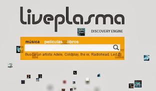 Liveplasma