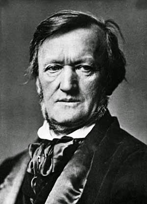The 15 Greatest Classical Composers Of All Time - Richard Wagner (1813-1883)