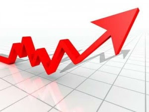 net sales revenue from book publishing is up in 2012