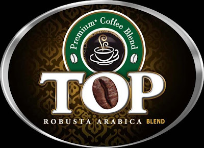 Logo Top Coffee